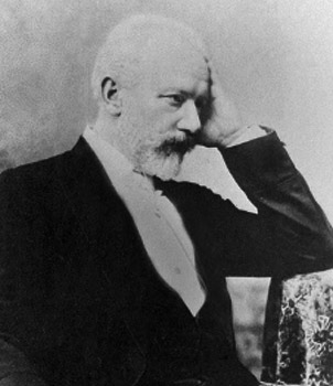 Річниця з дня народження петра чайковського, композитора, педагога, диригента